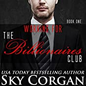 Working for the Billionaires Club | Sky Corgan