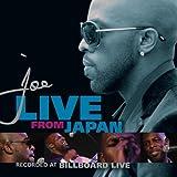echange, troc Joe - Live From Japan