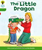 The Little Dragon. Roderick Hunt, Thelma Page (Ort More Patterned Stories)