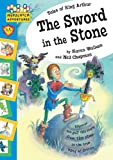 Karen Wallace Hopscotch Adventures: The Sword In The Stone