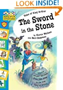 Hopscotch Adventures: The Sword In The Stone