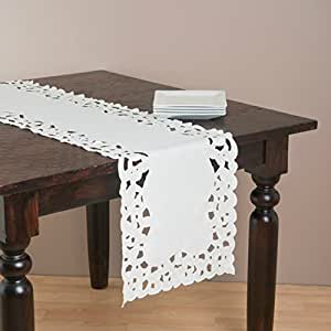 Home Kitchen Kitchen Dining Kitchen Table Linens Table Runners