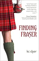 Finding Fraser (English Edition)