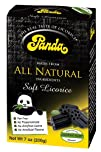 Panda Licorice Natural 7 oz. 7 Ounces