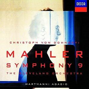 Mahler;Symphony No.9
