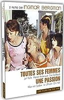 Toutes ses femmes ; Une passion