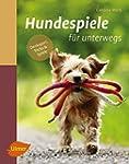 Hundespiele f�r unterwegs: Denksport,...