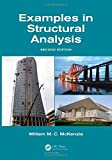 img - for Examples in Structural Analysis, Second Edition book / textbook / text book