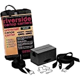 Riverside Cartop Carriers Universal Canoe Kit