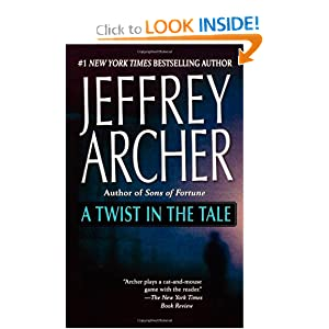 A Twist in the Tale - Jeffrey Archer