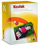 Kodak 8900664 Mediakit G-200 200 Bl. Druckerpapier + Farbkartridge [für PDG 600]