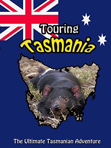 Touring Tasmania on Amazon Prime Video UK