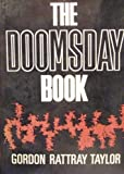 The Doomsday Book (0586036040) by GORDON RATTRAY TAYLOR