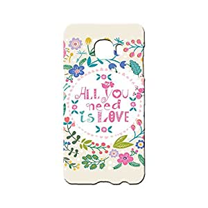 G-STAR Designer Printed Back case cover for Samsung Galaxy C7 - G1915