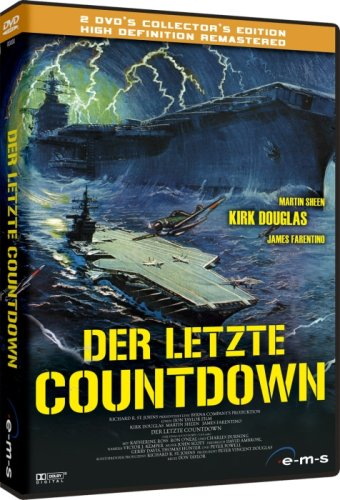Der letzte Countdown (Collector's Edition, 2 DVDs)