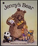 img - for Jenny's Bear by Michael Ratnett (1992-03-25) book / textbook / text book