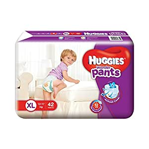 Huggies Online Shopping Store in India