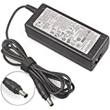 Laptop Charger for Samsung NP300E5A NP300U1A NP300V5A NP300V5AI NP300E4C Laptop Charger Adapter with Power Cord Included