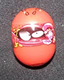 Mighty Beanz 2010 Series 2 Ultra Rare Underwater Single Bean #206 Crab