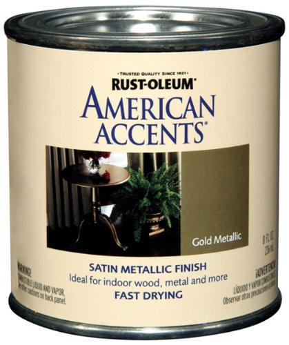 rust-oleum-7954730-american-accents-1-2-pint-latex-satin-gold-metallic