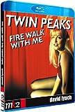 echange, troc Twin peaks, fire walk with me [Blu-ray]