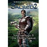 """Sacred 2 - Fallen Angel: Der offizielle Roman zum Videogamevon """"A. D. Portland"""""""