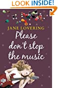 Please Don't Stop The Music (Choc Lit)