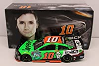 Lionel Racing Danica Patrick #10 Godaddy/Taxact 2015 Chevrolet SS 1:24 Scale Arc Hoto Offical Diecast of Nascar Vehicle