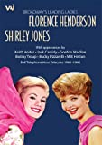 Broadway's Leading Ladies: Shirley Jones & Florence Henderson (Bell Telephone Hour Telecasts)