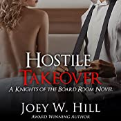 Hostile Takeover | Joey W. Hill