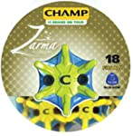 Champ Crampons Zarma Spikes 18 Pieces...