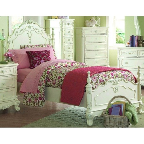 Homelegance - #1386- Lily - Youth Bed