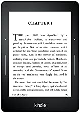 Amazon Kindle Voyage with Special Offers, Wi-Fi