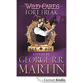 Wild Cards: Fort Freak (English Edition)