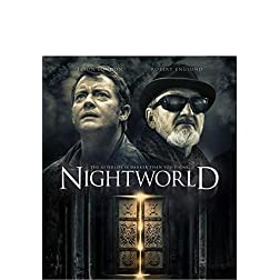 Nightworld [Blu-ray]