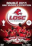 echange, troc Losc saison 2010-2011