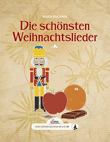 Das-groe-kleine-Buch-Die-schnsten-Weihnachtslieder
