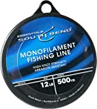 Maurice Sporting Goods M1412 Monofilament Fishing Line, 12-Lb./500-Yds.