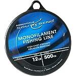 South Bend Mono 12Lb 500Yds