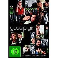 Gossip Girl - Die sechste