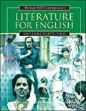 Literature for English (Intermediate 2)