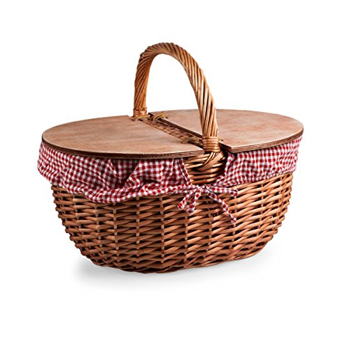 picnic-time-country-picnic-basket-with-red-white-gingham-liner
