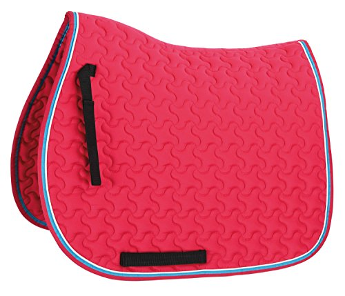 deluxe-saddle-cloth-horse-equestrian-riding-saddle-comfort-blkgrey-cob-ful