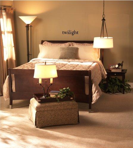 Twilight Bedroom Decor