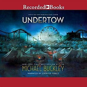 Undertow Audiobook