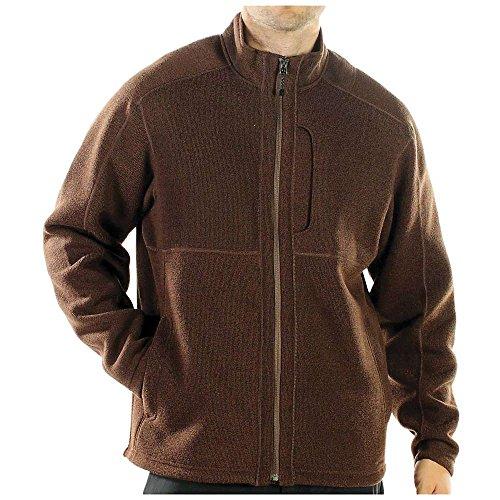 Exofficio Men'S Alpental Jacket,Briar,Small