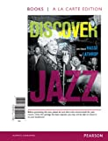 Discover Jazz, Books a la Carte Edition