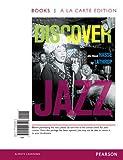 Discover Jazz, Books a la Carte Edition