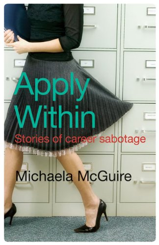 Apply Within: Stories of Career Sabotage