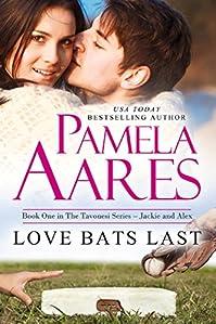 Love Bats Last: by Pamela Aares ebook deal